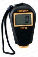 Самокалибрующийся толщиномер Horstek TC 715, черный