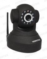 Беспроводная WIFI видеокамера Horstek VC 19W (черная)